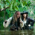 httpv://www.youtube.com/watch?v=Miz0fAWC5xA Check out the new trailer to Disney's hit Pirate movie series, Pirates of the Caribbean 4: On Stranger Tides. Everyone's favorite captain, Jack Sparrow is back together...