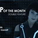 Olivia Wilde stars in the Sci Fi Blockbuster Tron Legacy as Quorra, a mysterious warrior who aids Sam Flynn in The Grid. Thanks to Walt Disney Studios Motion...