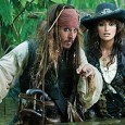Everyone's favorite Captain is back again for the fourth installment of Disney's theme park ride turned movie, Pirate of the Caribbean. And this time Captain Jack Sparrow finds...