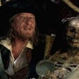 Walt Disney Studios has released a new video on their upcoming Pirates of the Caribbean: On Stranger Tides movie. The video starts off with a flashback to the...