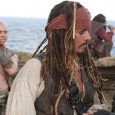 Captain Jack is back! Johnny Depp returns to his iconic role of Captain Jack Sparrow in the 4th installment of the Pirates of the Caribbean franchise. This time...