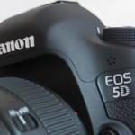 5D Mark III First Impressions