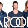 American band Maroon 5 have announced that they will releasing their fourth studio album Overexposed, this June 26th. The Grammy award winning band recorded their highly anticipated album...
