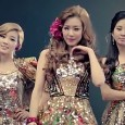 South Korean pop girl group Girl's Generation first official subgroup TaeTiSeo (also known as Girls' Generation-TaeTiSeo or Girls' Generation-TTS) has released the music video to their debut EP,...