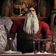 DreamWorks Animation and Paramount Pictures has released the official trailer to the upcoming 3D computer animated action adventure comedy movie, Rise of the Guardians. The movie is based...