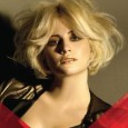 "British pop star Pixie Lott returns with a new hair cut and the same psychedelic mix of electronic influences with her second album ""Young Foolish Happy"". Young Foolish..."