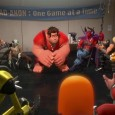 Walt Disney Animation Studios and Emmy®-winning director Rich Moore (TV's The Simpsons, Futurama) take moviegoers on a hilarious, arcade-game-hopping journey in Wreck-It Ralph. Ralph (voice of John C....