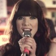 This year's breakout pop sensation Carly Rae Jepsen will release her eagerly anticipated U.S. debut album, entitled, Kiss, on September 18th via 604 Records/Schoolboy Records/Interscope Records. The Canadian...