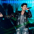 Closing Day 1 of the 2012 Formula 1 Singtel Singapore Grand Prix is Mandopop King Jay Chou, who performed for about an hour plus at the Padang open...