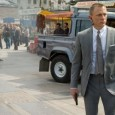 This November, Daniel Craig is back as James Bond 007 in SKYFALL, the 23rd installment of the longest-running film franchise in history. In SKYFALL, Bond's loyalty to M...