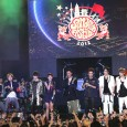 Since it first started in 2009 with the theme SeoulOut!, the annual music event called Sundown Festival by the good people at Red Spade Entertainment has grown from...