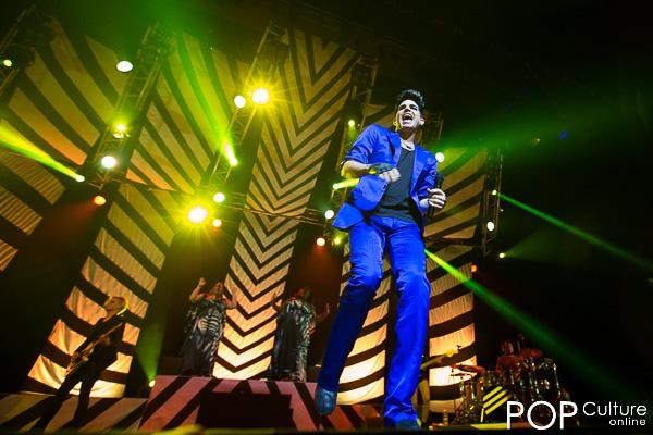 Adam Lambert Live In Singapore Concert 04