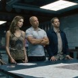 All roads lead to this! The gang is back in Fast & Furious 6 and this time they team up with Dwayne Johnson for more epic car chase...