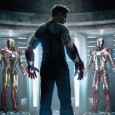 We're just over a month away from the release of the much anticipated Iron Man 3. They've released a few trailers and most recently a whole much of...