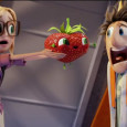 Sony Pictures Animation has released the trailer to their 3D computer-animated comedy film, Cloudy with a Chance of Meatballs 2. Cloudy with a Chance of Meatballs 2 picks...