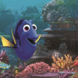Ellen DeGeneres, the Voice of the Beloved Blue Tang Fish in 2003s &quot;Finding Nemo,&quot; Shares Plans for the All-New Big-Screen Adventure