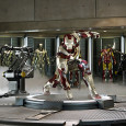 Marvel's Iron Man 3 made a huge mark in Singapore's box office history over the weekend as it posted the BIGGEST opening weekend in history! This is a...