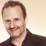 Presenting Glastonbury with Mark Radcliffe