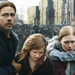WORLD WAR Z Trailer 2
