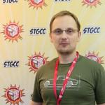 STGCC 2013 Interview Adi Granov