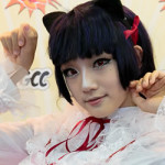 STGCC 2013 Interview with Aza Miyuko