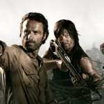 The Walking Dead Season 4 Is Back