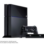 Playstation 4 Playstation Camera DUALSHOCK 4