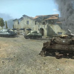 World of Tanks Xbox 360 Version Preview 01