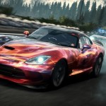 Need For Speed Rivals Review Viper SRT Escape