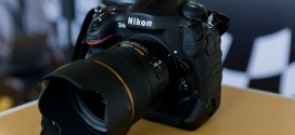 Nikon D4s – I Am Speed