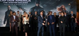 Captain America: The Winter Soldier Fun Facts