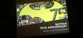 Celebrating 75 Years of Batman