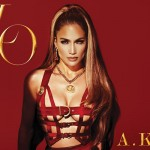 JLO Jennifer Lopez AKA Album Cover Art Feature image