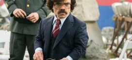 In Conversation with Peter Dinklage