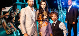 X-Men Days of Future Past South East Asian Premiere