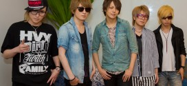 Meeting Alice Nine
