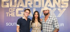 Marvel's Guardians of the Galaxy Southeast Asia Press Conference