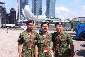 Happy 49th Birthday Singapore