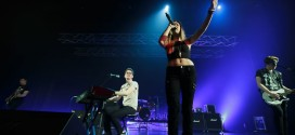 Alex Goot and Against The Current Live In Singapore Concert 2014