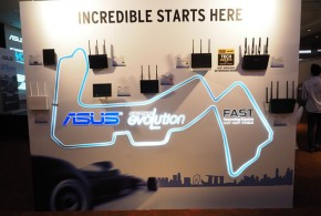 Launching the Asus RT-AC87U Router in Singapore