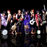a-nation Singapore Wagakki Band