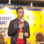 STGCC 2014 Media Preview Elliott Danker