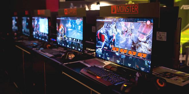 2K Games At GameStart 2014
