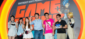 GameStart 2014: Gaming Comes To Town