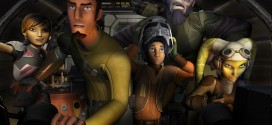 Disney's Star Wars Rebels Special
