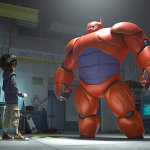 Big Hero 6 Movie Still 03