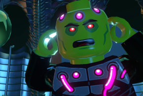 Lego Batman 3: Beyond Gotham (PS4) Review