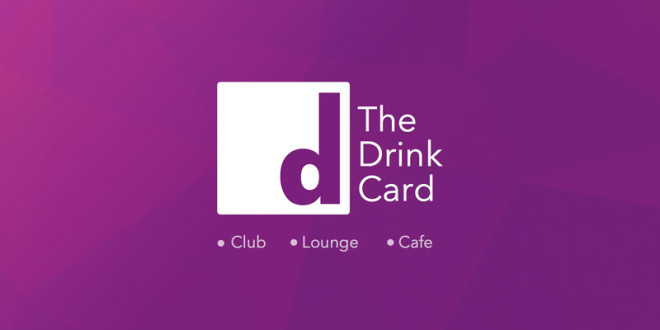 The Drink Card First Impressions