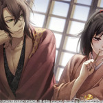 Hakuoki_Sweet Opinion