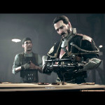 The Order 1886 Review Playstation 4 Screen Shot 03